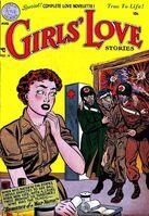 Girls' Love Stories Vol 1 18