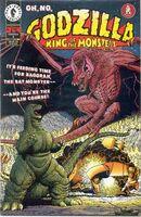 Godzilla Vol 2 3