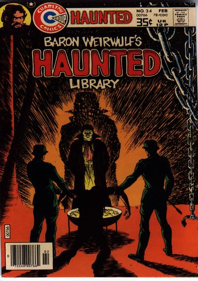 Haunted Vol 1 34