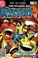 House of Mystery Vol 1 277