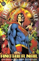 Justice League Another Nail Vol 1 1