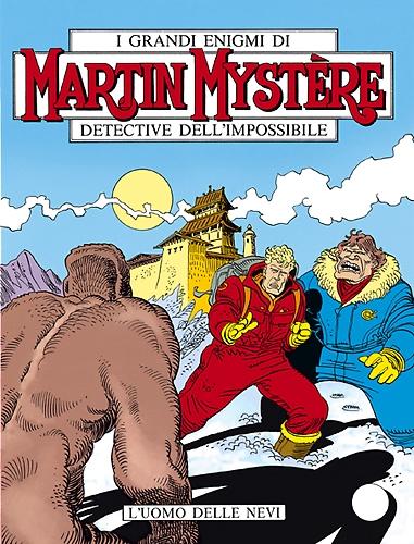 Martin Mystère Vol 1 87