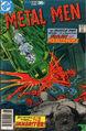 Metal Men Vol 1 55