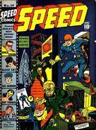 Speed Comics Vol 1 19