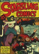 Startling Comics Vol 1 11