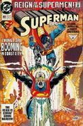 Superman Vol 2 80
