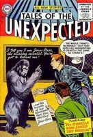 Tales of the Unexpected Vol 1 2