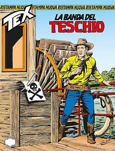 Tex Nuova Ristampa Vol 1 352
