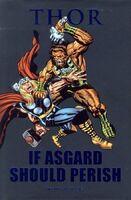 Thor If Asgard Should Perish Vol 1 1