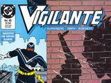 Vigilante Vol 1 45