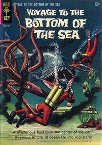 Voyage to the Bottom of the Sea Vol 1 2