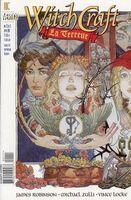 Witchcraft La Terreur Vol 1 1