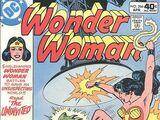 Wonder Woman Vol 1 266