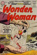 Wonder Woman Vol 1 85