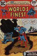 World's Finest Comics Vol 1 219