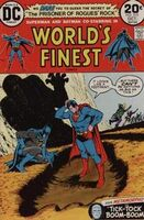 World's Finest Comics Vol 1 219