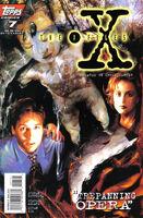 X-Files Vol 1 7