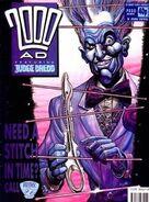 2000 AD Vol 1 681