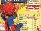 Adventure Comics Vol 1 133