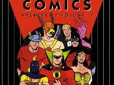 All-Star Comics Archives Vol 1 7