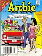 Archie Digest Magazine Vol 1 135
