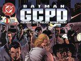 Batman: GCPD Vol 1 1