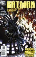 Batman Journey Into Knight Vol 1 6