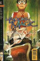 Books of Magic Vol 2 3