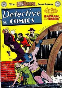 Detective Comics Vol 1 154