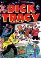Dick Tracy Vol 1 51