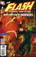 Flash The Fastest Man Alive Vol 1 8