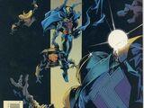 Justice League Task Force Vol 1 37