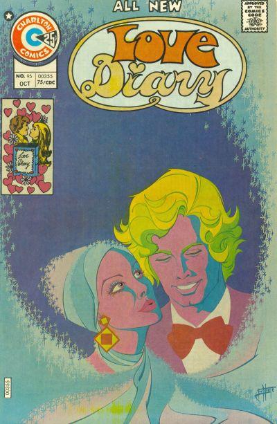 Love Diary Vol 3 95