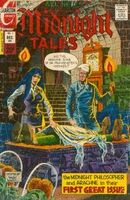 Midnight Tales Vol 1 1