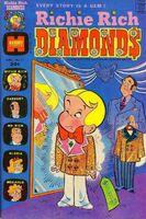 Richie Rich Diamonds Vol 1 11