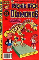 Richie Rich Diamonds Vol 1 42