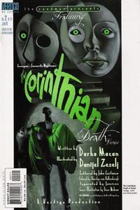 Sandman Presents: The Corinthian Vol 1 2