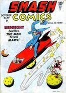Smash Comics Vol 1 79