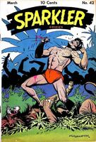 Sparkler Comics Vol 2 42