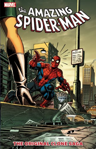 Spider-Man: The Original Clone Saga Vol 1 1