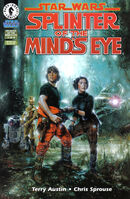 Star Wars Splinter of the Mind's Eye Vol 1 1