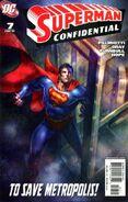 Superman Confidential Vol 1 7