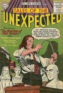 Tales of the Unexpected Vol 1 3