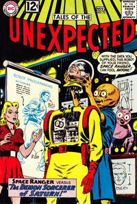 Tales of the Unexpected Vol 1 73