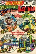 World's Finest Comics Vol 1 161