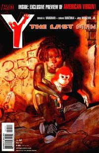 Y: The Last Man Vol 1 41