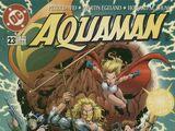 Aquaman Vol 5 23
