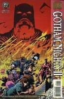Batman Gotham Nights II Vol 1 1