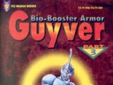Bio-Booster Armor Guyver Part 3 7