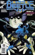 Blue Beetle Vol 7 5